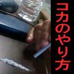 成宮寛貴のコカイン疑惑について