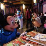 ディズニー2 ~豪華70万円の旅