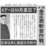 米・韓『金正恩斬首作戦』が絶対不可能な理由