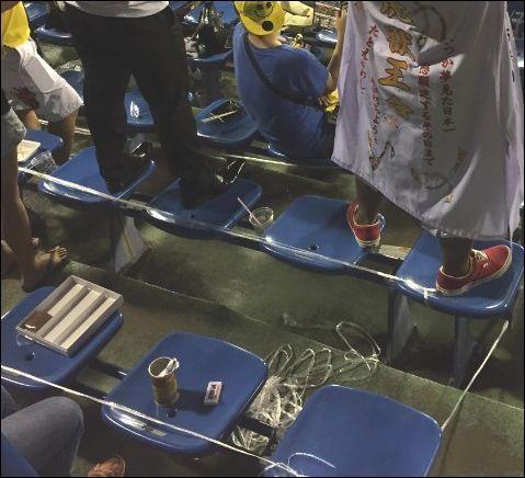 【話題】<スポーツ観戦客(48歳)が語る!> 野球がサッカーよりも圧倒的に優れている8つのポイント「サッカーはチームが多すぎる」★6©2ch.netYouTube動画>8本 ->画像>570枚