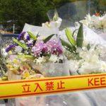 【残酷】鹿児島親族5人殺害、閑静な住宅街にある事件現場その後