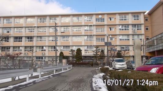 下呂市唯一の県立高校